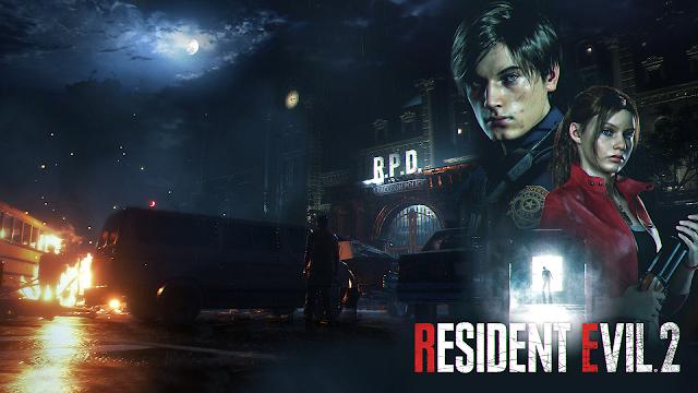 لعبة Resident Evil 2 ستحصل على ديمو يتوفر لجميع اللاعبين عبر الأجهزة ، إليكم أهم محتوياته ..