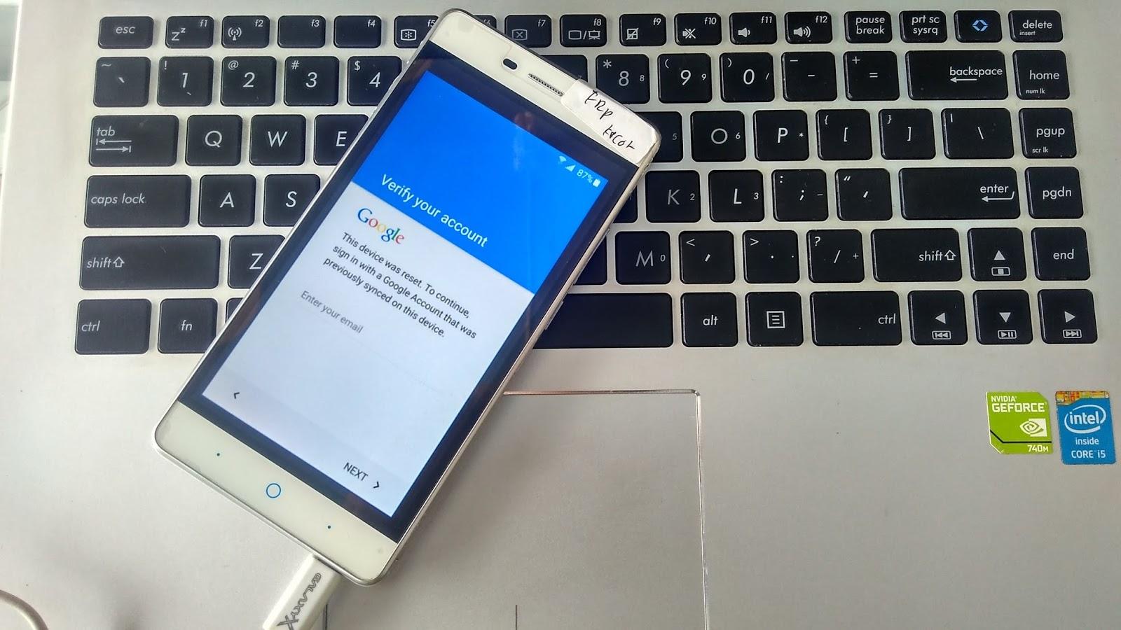 Cara Unlock Hdr Pubg Timi: Cara Mudah Bypass Google Account FRP ZTE V3 N939sc