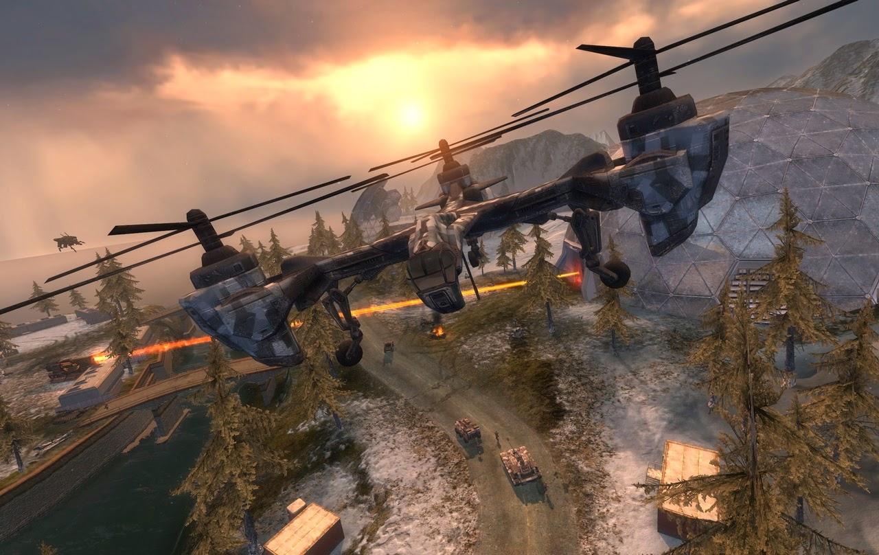 Wolfenstein Enemy Territory PC Game Download - Free Full Version