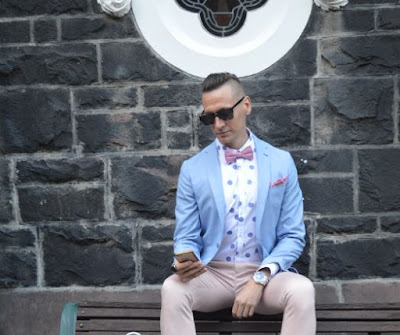 BEST DRESSED MEN AUSTRALIA