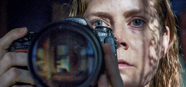 'A Mulher na Janela' pode chegar exclusivamente na Netflix