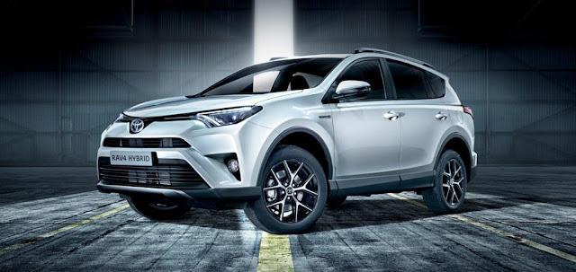 Canzone Pubblicità Toyota RAV4 2016 Ibrida Hybrid - Musica Spot nuovo RAV 4 - Colonna sonora