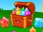 Magic Treasure