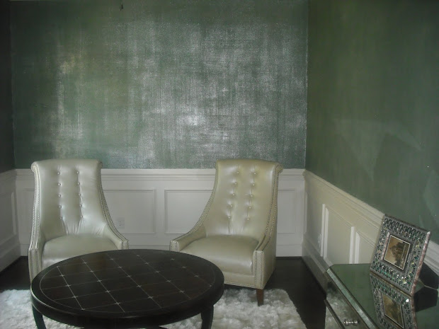 Lucky Star Faux Finishes