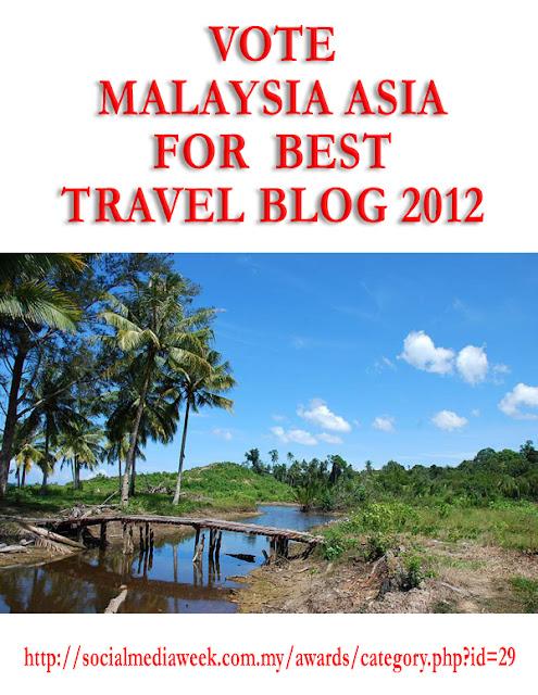 Social Media Week Malaysia Travel Blog