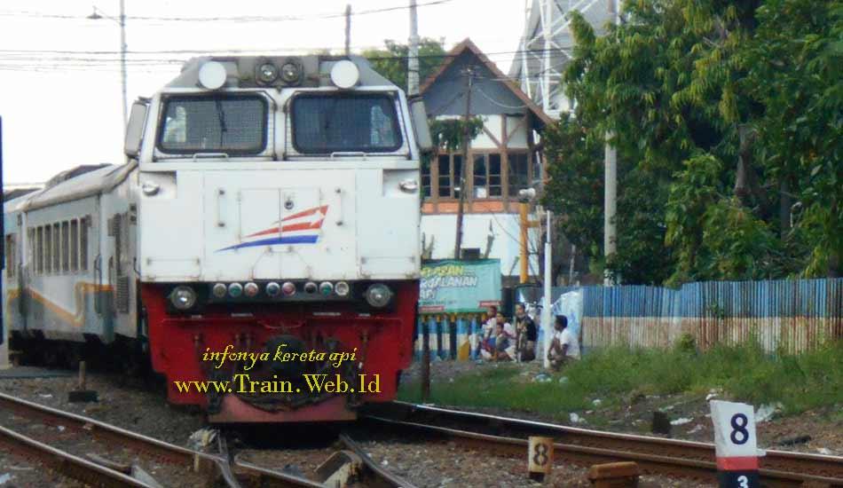 Tarif Murah Ka Bisnis Dan Eksekutif 2019 Infonya Kereta Api