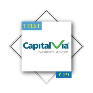 Download Capital Via Placement Paper