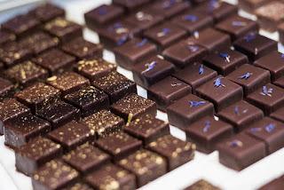 Salon du Chocolat 9-10-11-12 Febbraio Milano 2017