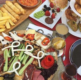 operon cafe kayseri operon kayseri doğum günü operon cafe menü fiyatları Operon patisserie operon specials
