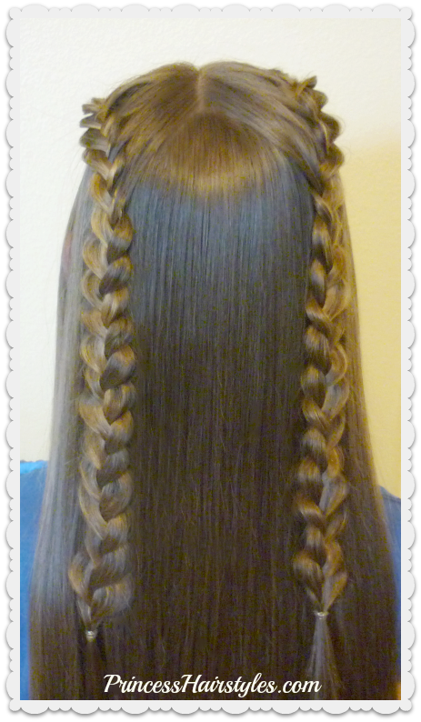 3 Easy Back To School Hairstyles Part 2 Hairstyles For