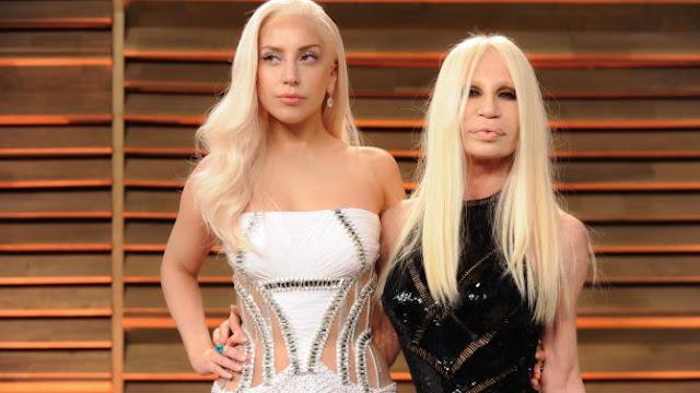 """Lady Gaga podría interpretar a Donatella Versace en """"American Crime Story"""""""