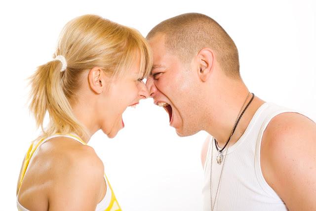 2 Pertanyaan Pamungkas Hentikan Pertengkaran Pasangan