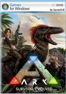 ARK Survival Evolved PC Full Español