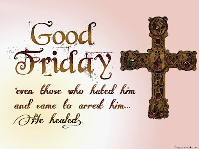 Good friday wishes pictures 2017