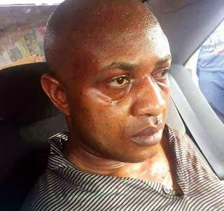 Evans, Police, Kidnapper, News, Army
