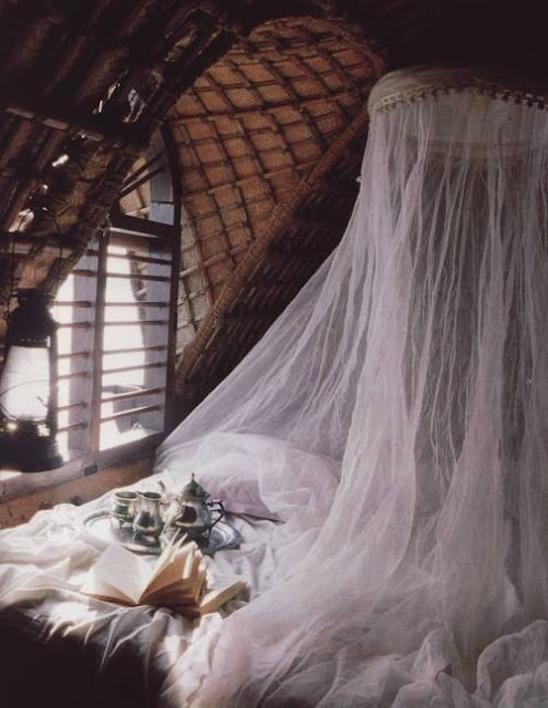Bohemian Bedroom Romantic Color Gypsy Decor Gypsy: Moon To Moon: Who Said Dens Were Just For Kids?