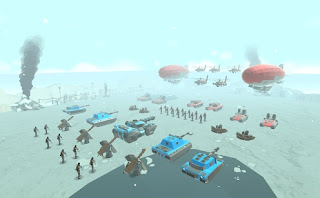 Army Battle Simulator Mod Apk