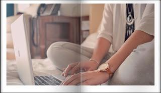 bisnis online usaha sampingan dari rumah