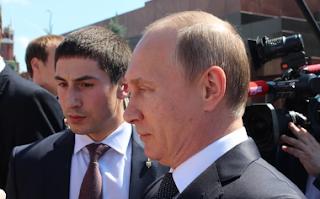 Putin Critic Jailed as Mass Rallies Energize Russian Opposition