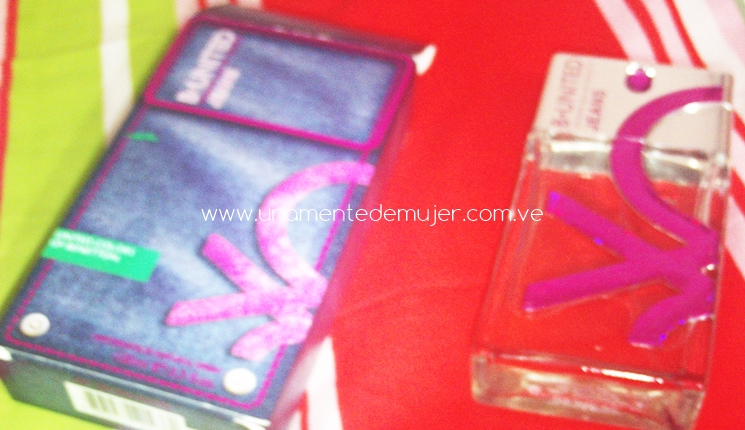 Perfume BUnited