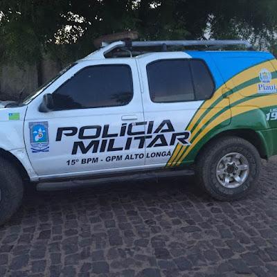 Resultado de imagem para policia alto longá piaui