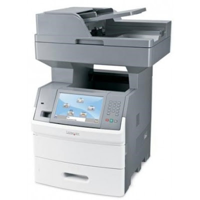 Lexmark X651de Driver Download