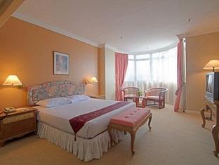 Commercial Area@ Suite Room Pen Hotel,Perlis [Putra Palace]