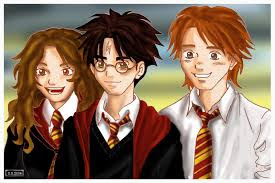 harry-ron-y-hermione-book-tag-high-school-musical-literatura-nominaciones-interesantes-opinion-blogs-blogger