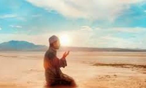 Bacaan Niat Dan Doa Setelah Sholat Dhuha Lengkap Arab ...