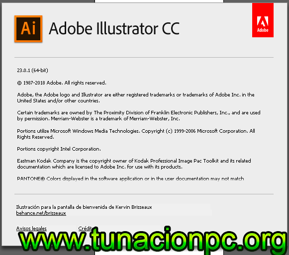 Adobe Illustrator CC 2019 Full mas portable para windows y mac