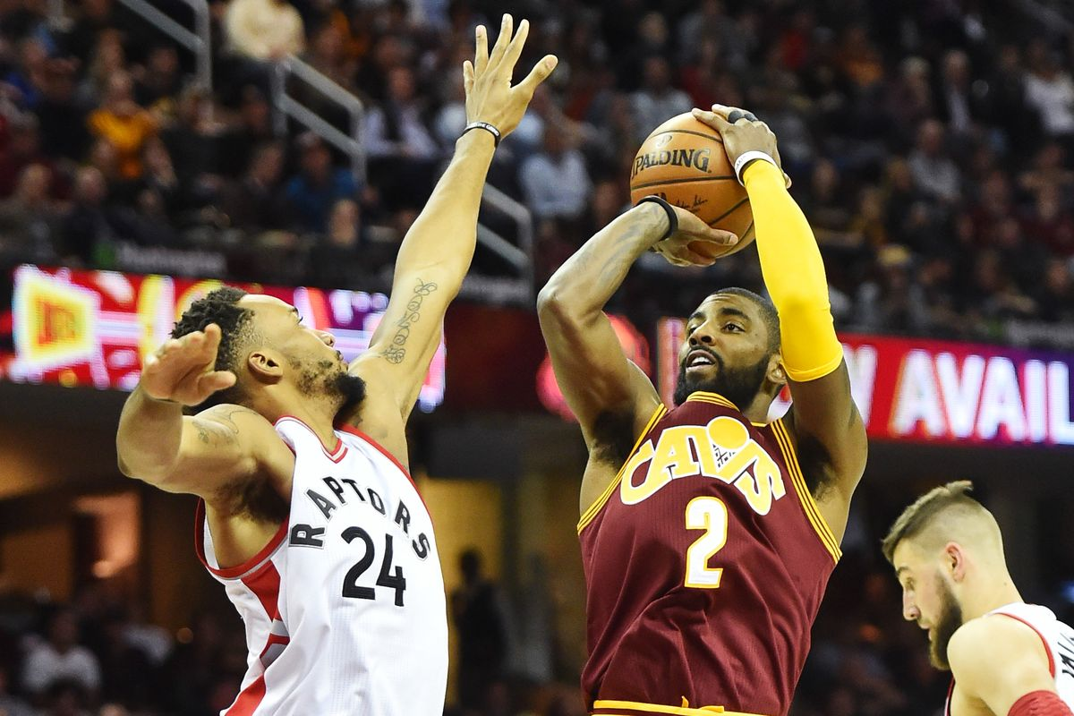 News highlights and video recaps of the Cleveland Cavaliers vs Toronto Raptors in the 2016 Eastern Conference finals on NBAcom