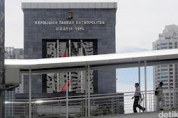 ABG Pengancam Tembak Presiden Jokowi: Saya Benar-benar Minta Ampun