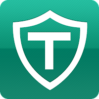 TrustGo Antivirus & Mobile Security Logo