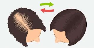 Voici comment avoir des cheveux volumineux et stimuler leur pousse