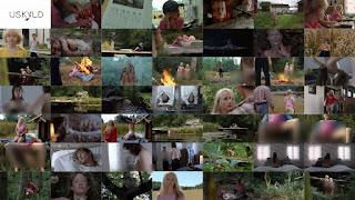 Невинность / Самое важное - это прошлое / Uskyld / All that matters is past. 2012.