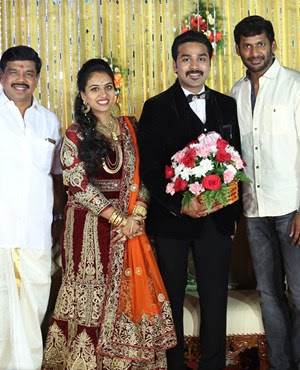 actor-mithun-wedding-reception5