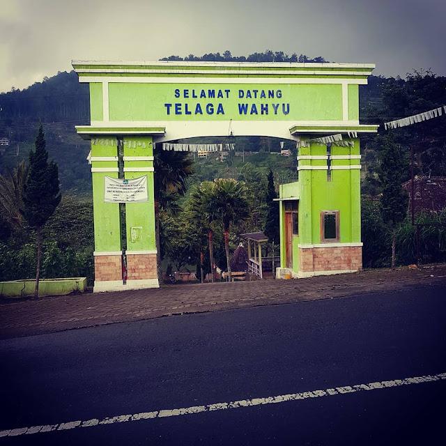 Telaga Wahyu, Magetan dan Mitos Sepasang Kekasih di Telaga Wurung, harga tiket masuk Telaga Wahyu, rute perjalanan ke Telaga wahyu
