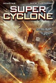 Super Cyclone – Dublado (2012)