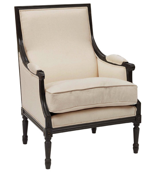 Thoughts on pairing Bergere chair with sofa