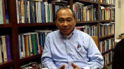 """Интервью с Фрэнсисом Фукуямой: """"Социализм должен вернуться"""""""