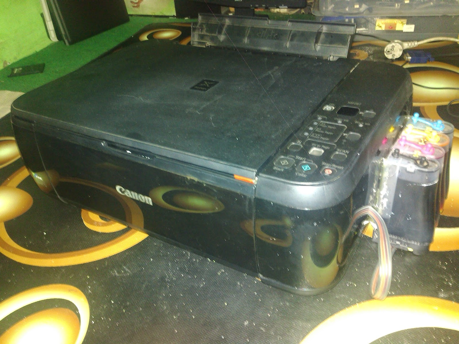 Service Laptop Servis Bergaransi Dan Printer Di Malang Canon Pg 40 Bekas Sepesifikasi Mp287 Scaner Normal Mekanik Catrit Wrna 811 Hitam 810 Ready Infus Tinta Penuh Kabel Usb Silver