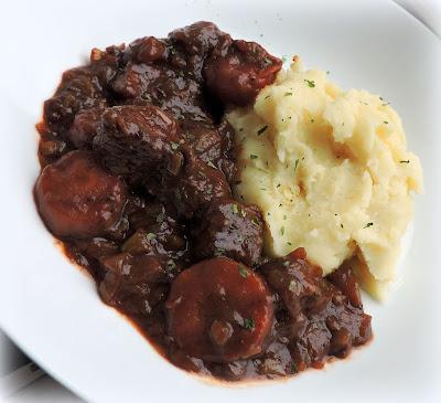 A basic Stew