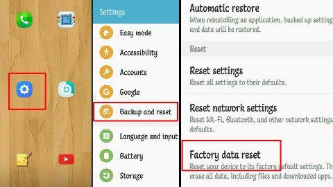 Android Mobile me hone wali issues solution ke sath