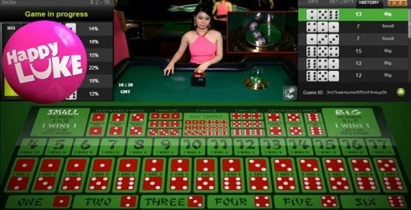 những game tài xỉu có người lắc xí ngầu trực tiếp giúp đảm bảo tính minh bạch và tạo lòng tin cho người chơi