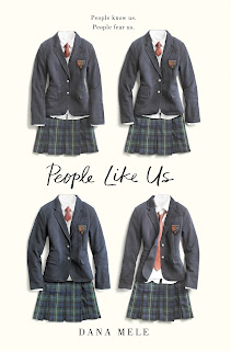 Review: People Like Us by Dana Mele
