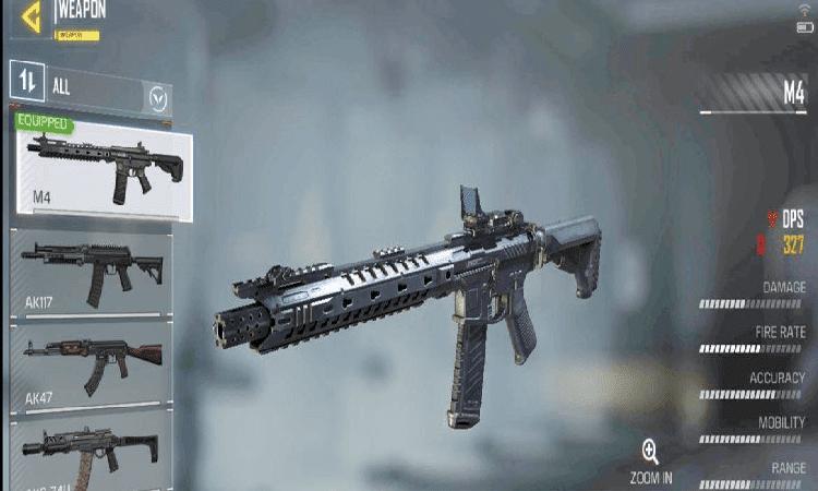 تحميل لعبة Call Of Duty Mobile للموبايل