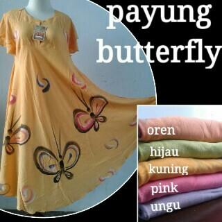 Kupu Butterfly