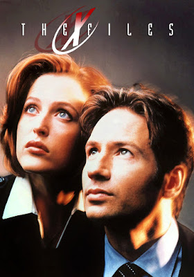 The X Files ( Serie Completa ) BDRip 1080p | Latino – Ingles – Frances