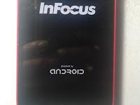 firmware inFocus m210