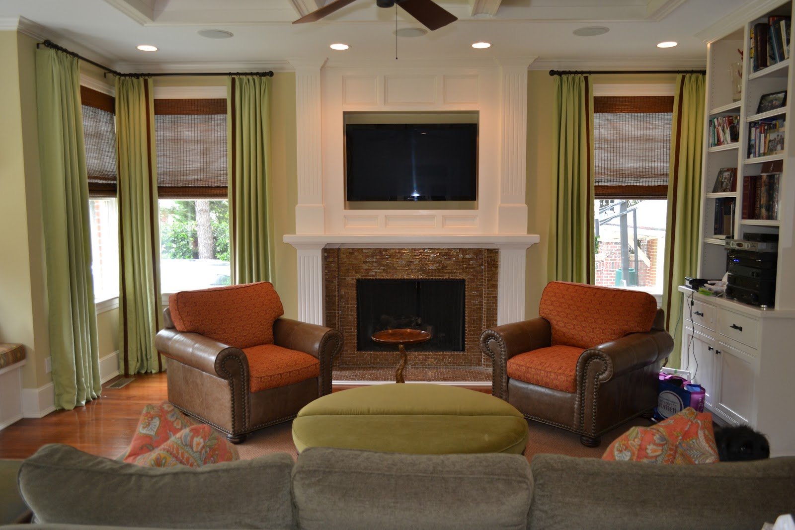 Design Window: LUCY WILLIAMS INTERIOR DESIGN BLOG: BEFORE AND AFTER